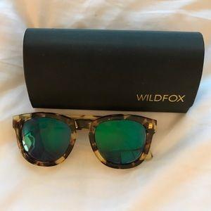 Accessories - WILDFOX Sunglasses